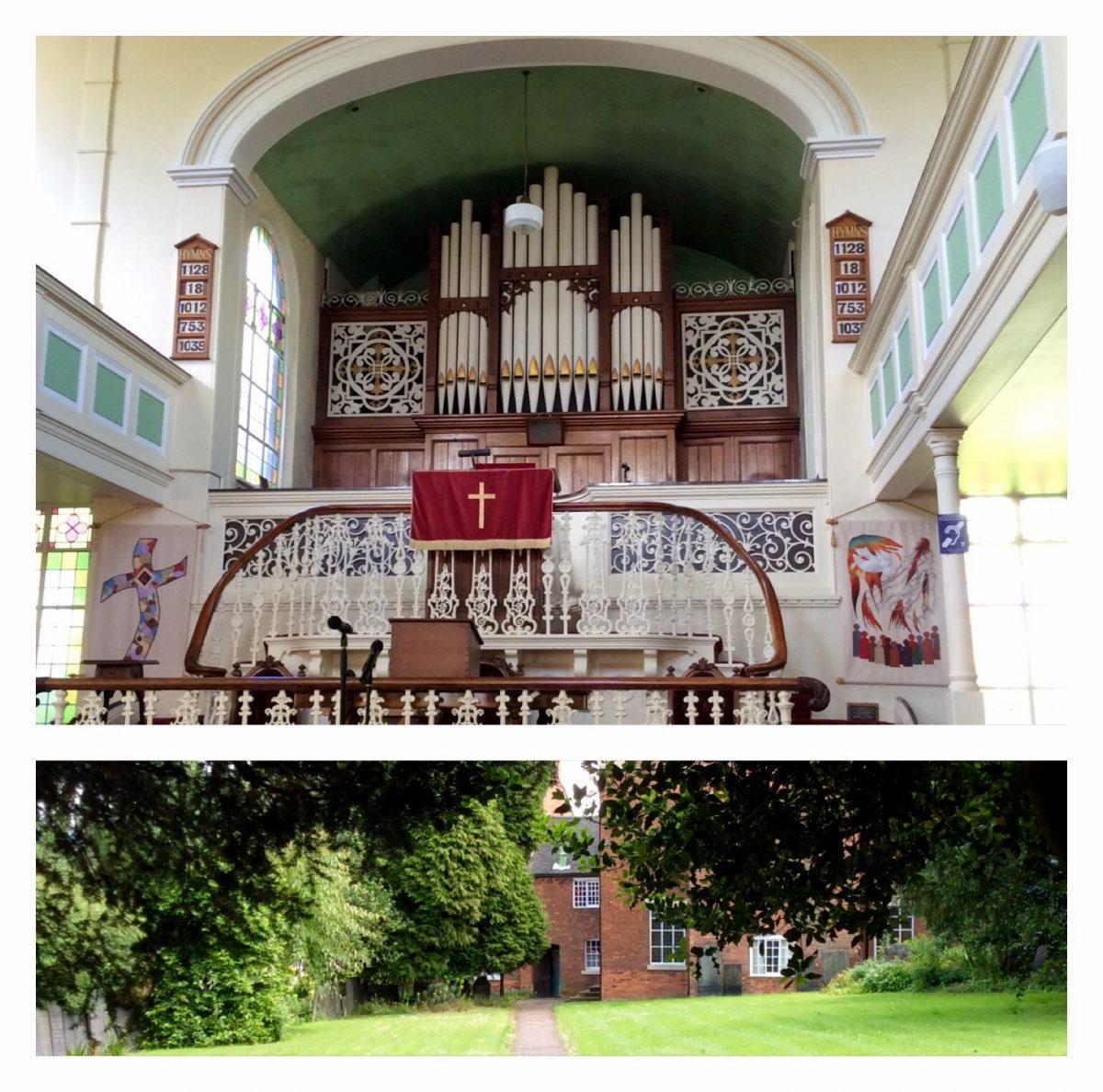 Melbourne Baptist Church